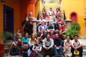 Spanish courses in Guanajuato