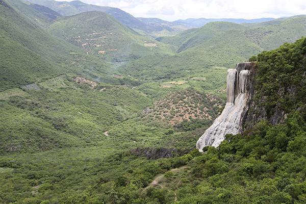 Oaxaca nature