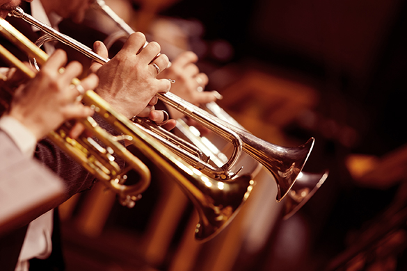 Wind band Guanajuato