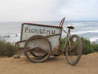 Pichilemu_pichibikecart