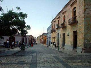 Oaxacastreet