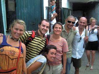 Morocco_Tetouan_students_group